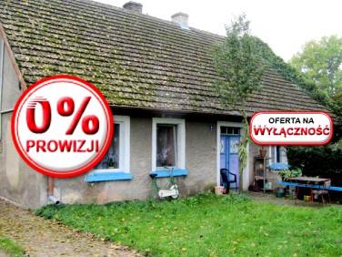 Dom Łuskowo