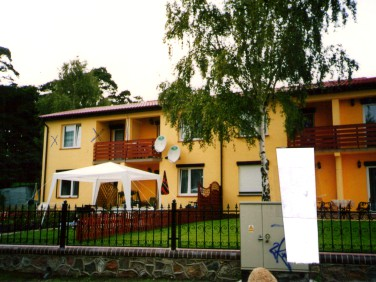 Mieszkanie Boszkowo
