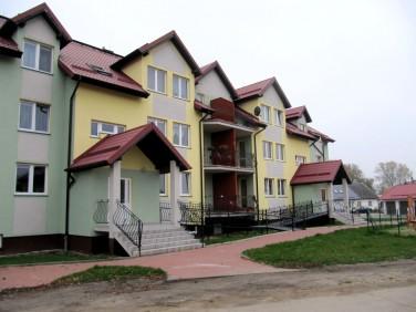 Mieszkanie blok mieszkalny nad rzeką