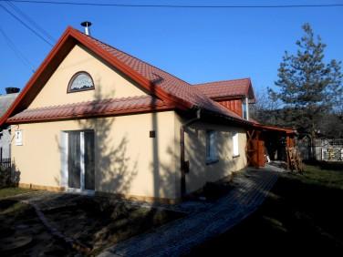 Dom Sitkówka-Nowiny