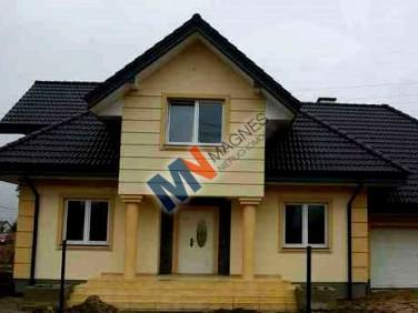 Dom Nowa Iwiczna sprzedaż