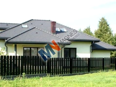 Dom Bobrowiec