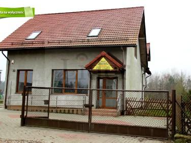 Lokal Borkowo Lęborskie