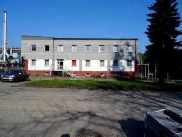 Budynek użytkowy Głogów Małopolski