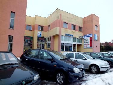 Lokal Człuchów