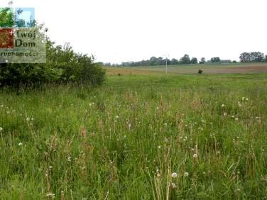 Działka rolna Sucha Koszalińska