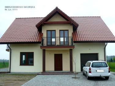 Sprzedam dom Pabianice - 123m²