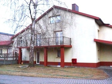 Dom Rąbień