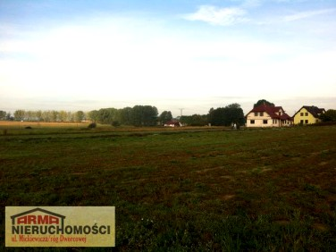 Działka rolna Bielkowo