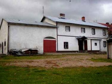 Dom Miłków