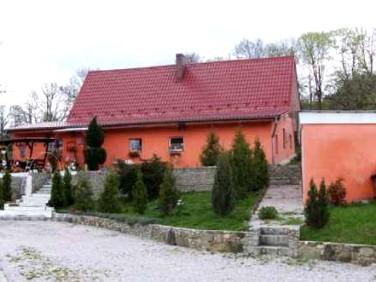 Dom Dziwiszów