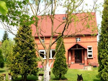 Dom Szczepanów