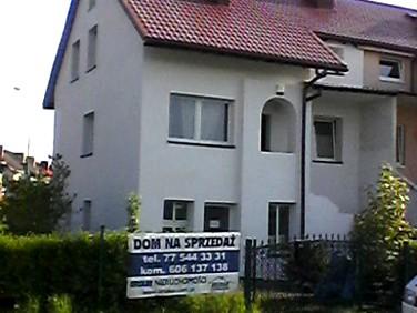 Dom Słubice sprzedaż