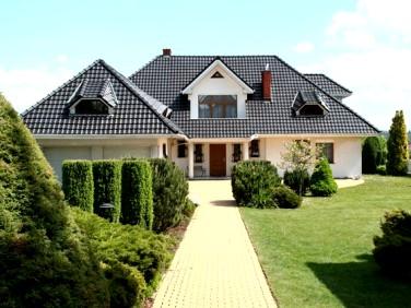 Dom Pękowice