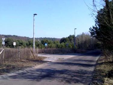 Działka budowlana Toruń