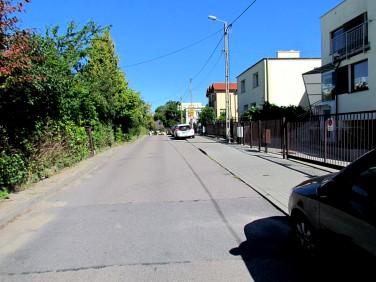 Działka Gdynia