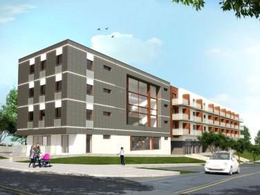 Apartamenty Nadarzyńska