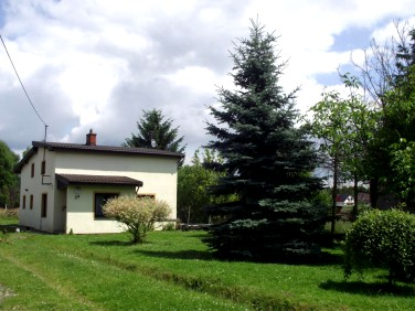 Dom Korytów A