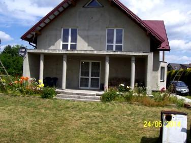 Dom Mokrzyska