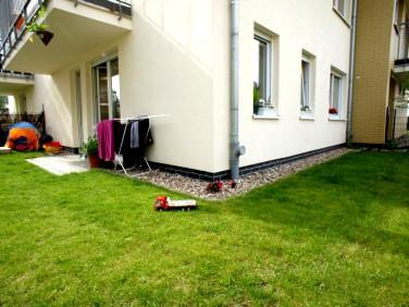 Bardzo dobry Mieszkanie z ogródkiem Siechnice - Mieszkania z działką na CF89