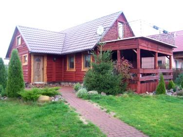 Dom Laski Małe