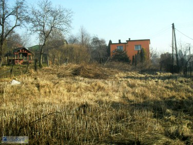 Działka budowlana Rybnik