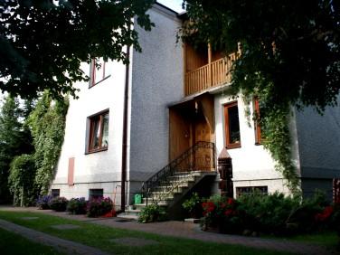 Dom Tomaszów Lubelski