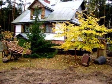 Dom Kadzidło