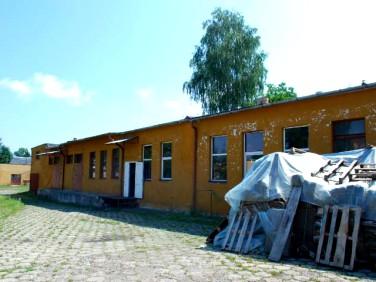 Budynek użytkowy Sanok