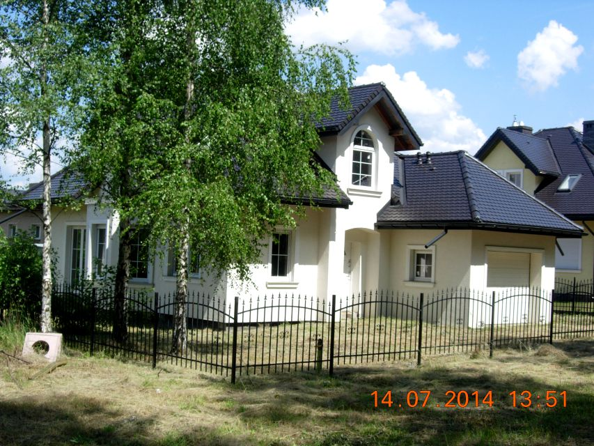 Dom Tarnowskie Góry