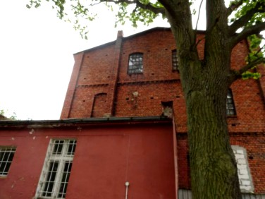 Budynek użytkowy Złocieniec