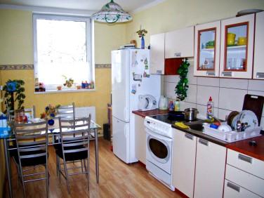 Mieszkanie Goczałkowice-Zdrój
