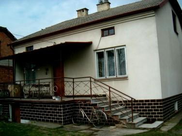 Dom Nienadówka