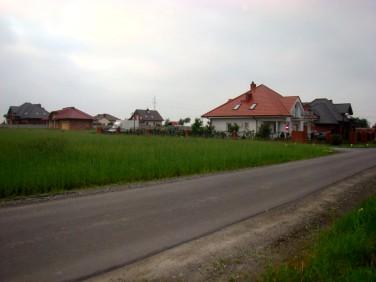 Działka budowlana Wojciechówka