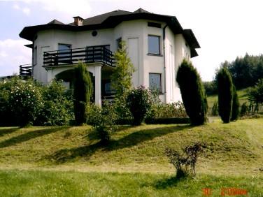 Dom Kołaczyce