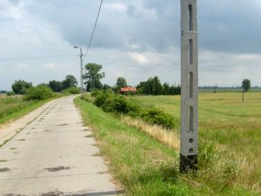 Działka siedliskowa Gdańsk
