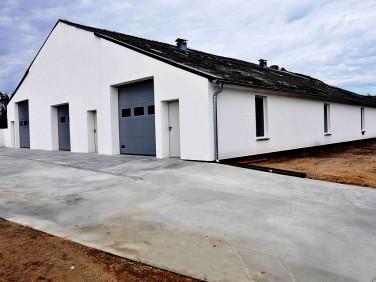 Budynek użytkowy Ponin
