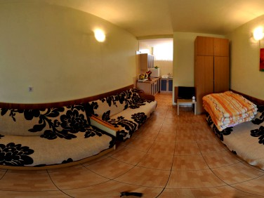 Dom Skorzęcin