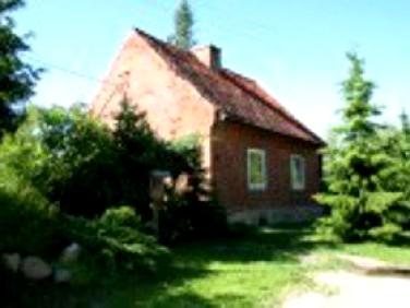 Dom Krzykały