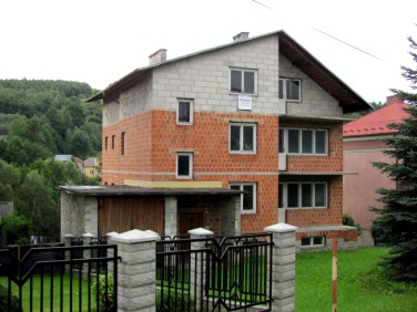 Dom Niebylec