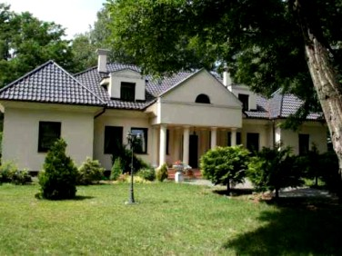 Sprzedam dom Żary - 360m²