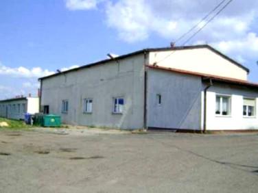 Budynek użytkowy Sulechów