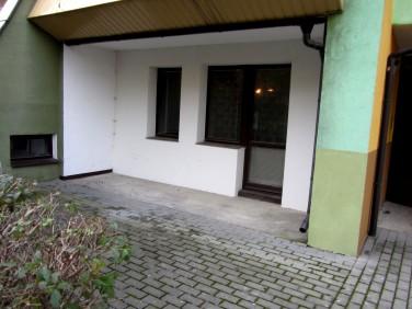 Mieszkanie Wołów