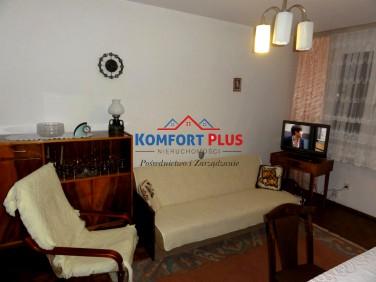 Sprzedam mieszkanie Toruń - 38m²