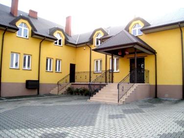 Budynek użytkowy Łopuszno