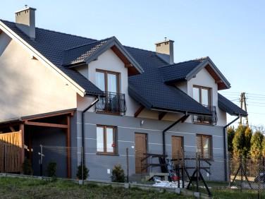Sprzedam dom Kraków - 122,90m²