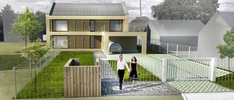 Domy Pasywne – oszczędność i ekologia