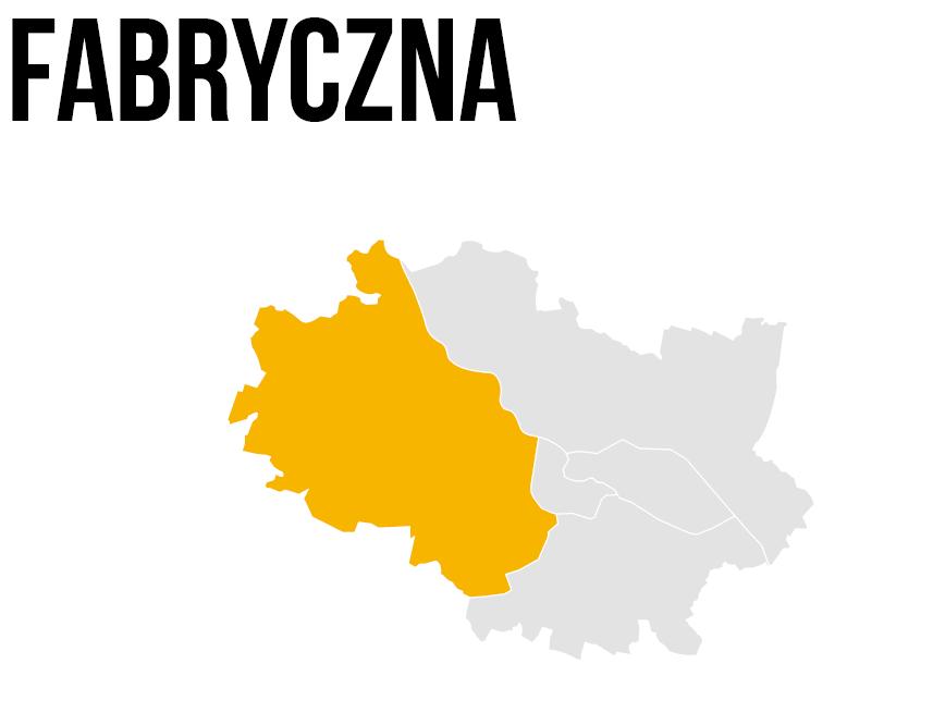 osiedle fabryczna we wrocławiu