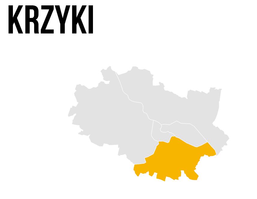 Osiedle Krzyki we Wrocławiu