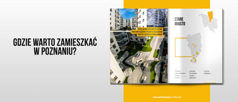 Raport_Poznan_2015- inwestycje deweloperskie